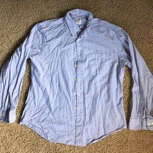 Men's Brooks Brothers Button Down Shirt